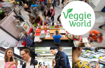 Vegan Export Veggie World