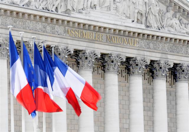 Francia prohíbe el uso de términos asociados a la carne para los productos veganos
